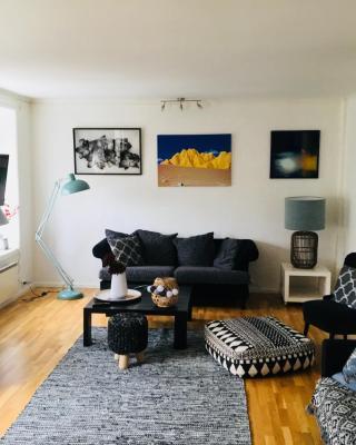 Design Apartment Calm Giant