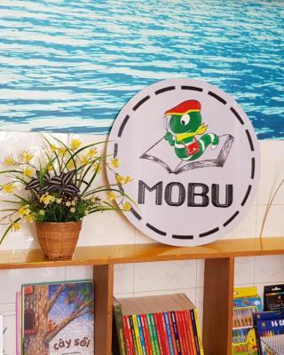 Mobu (aka Mot bui) hostel