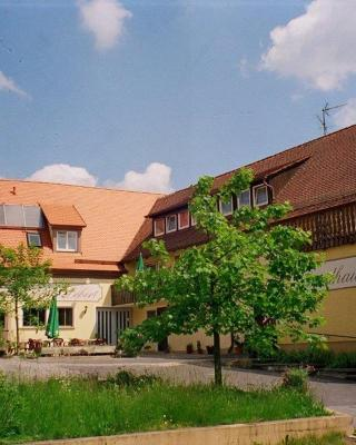 Landhaus Lebert Restaurant