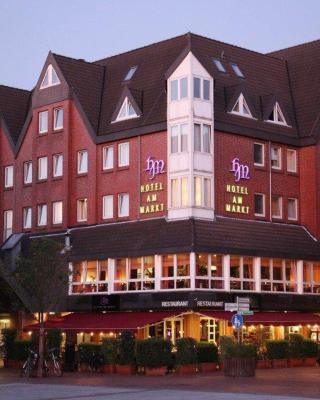 Hotel Am Markt Nordenham