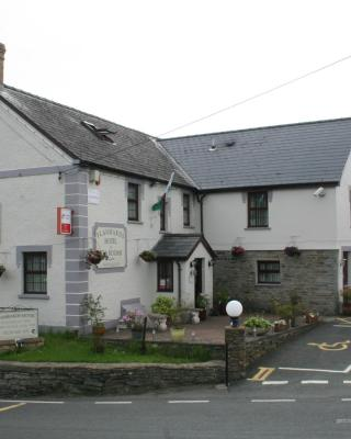Flambards Hotel & Tearoom