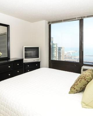 Corporate Suites Network - 233 E. Wacker