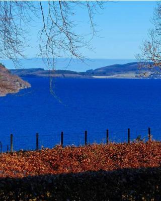 Urquhart Bay Croft
