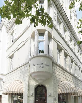 Hotel & Café KleinerGrünauer