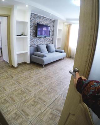 Apartment ДачХаус