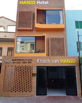 HANID Hotel