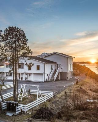 Ytterland Apartments