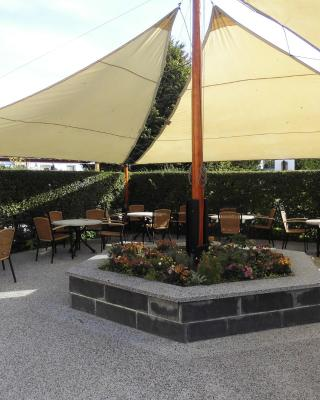 Eiscafe&Pension Schumann
