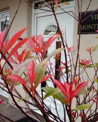 Villa Monte Dana