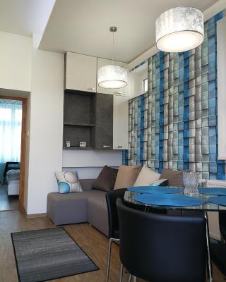 Class Apartment