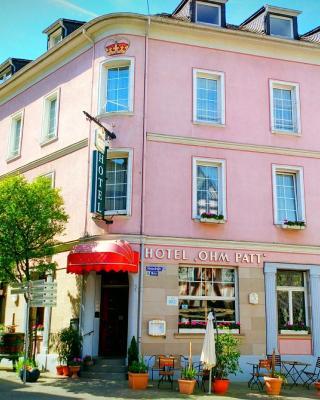 Hotel Ohm Patt