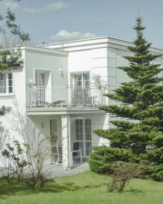 Apartamenty Olchowa