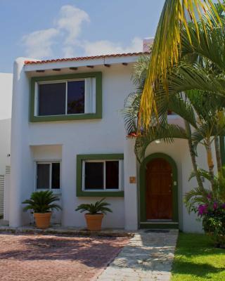 Villa Playa Vintage