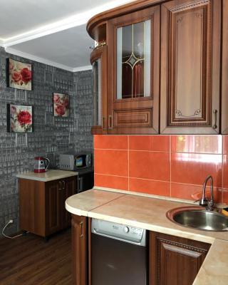 Two-Bedroom Apartment on Vatutina