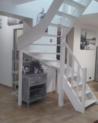 Exceptionnel : Villa 6/8 pers sur parc arboré de 4500 m² (clim)
