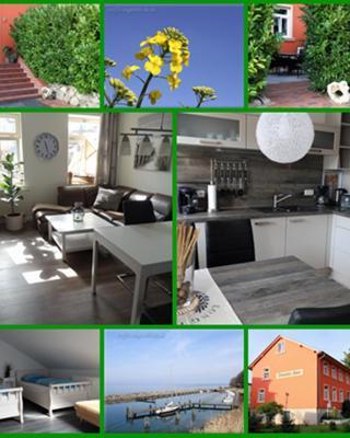 Deutsches Haus Apartments