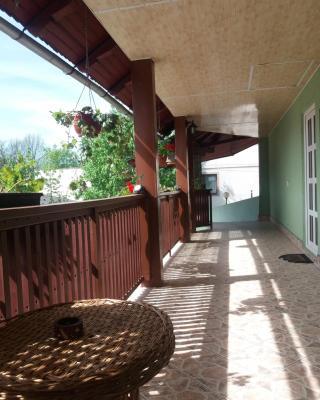 Casa in Bucovina