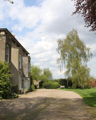 Hoveringham Hall