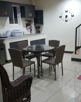 EPT Apartment