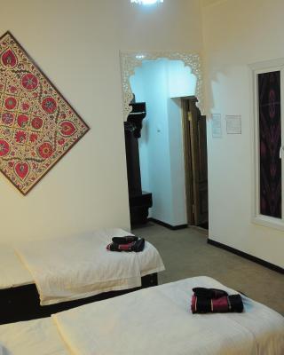 Hotel Al Bukhari