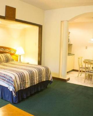 Apart-Hotel Posada San Judas