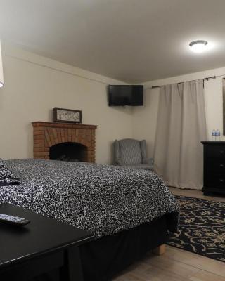 Casona San Cayetano Suites & Lofts
