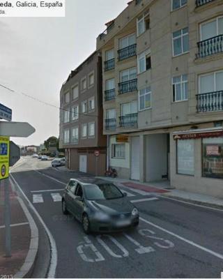 Apartamento en Terra do Porto con vistas