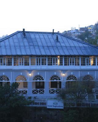 Hotel Raghushree