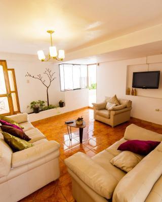 Apartment & Rooms Cusco