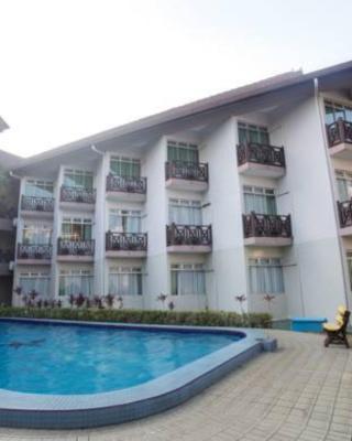 Hotel Seri Malaysia Rompin