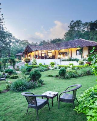 Old Kent Estates & Spa, Coorg