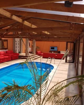 Casa Piri