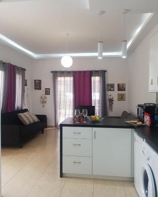 Charalambous Apartment