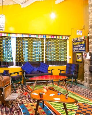 Wunderhaus Artists Getaway and Homestay Kodaikanal