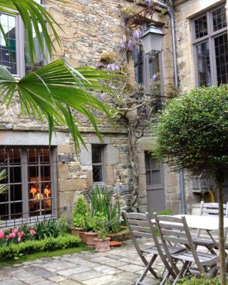 Hôtel Tanquerey de La Rochaisière