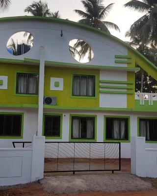 Green Arc Homestay