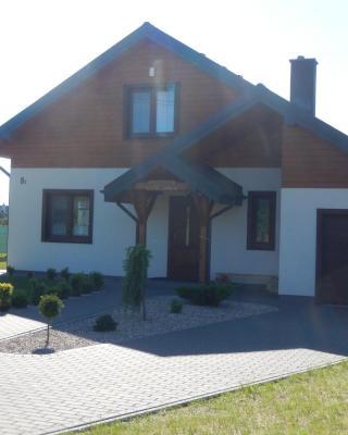 Dom wczasowy Tobołowo