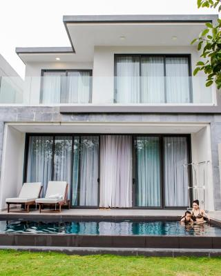 The Point Villa 3BR - SABINA Da Nang