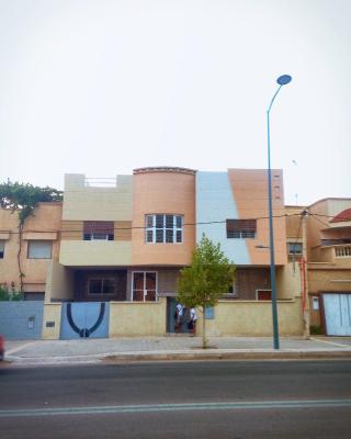 Villa a Oujda