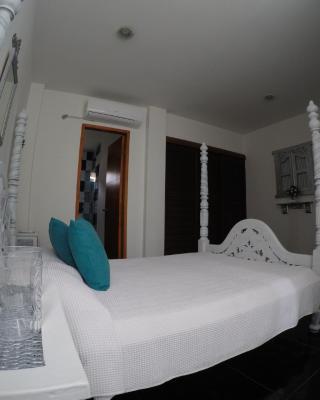 Cozy Room Cartagena