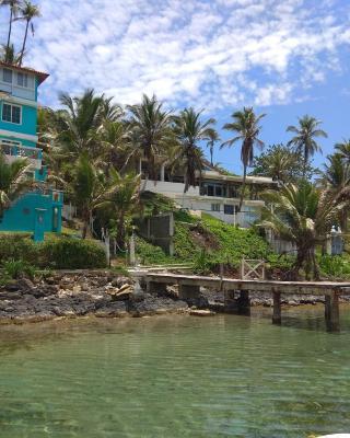 Una experiencia caribeña