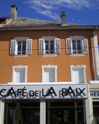 Appart Hotel de la Paix