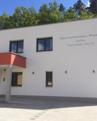 Appartementhaus Angelika