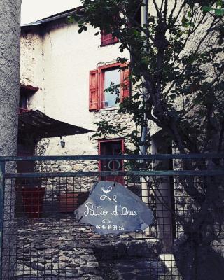Gîte Orus