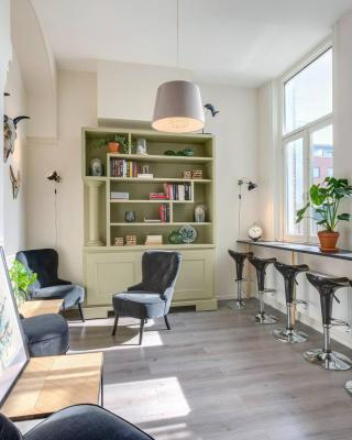 The Old Post Office – Luxurious Hostel