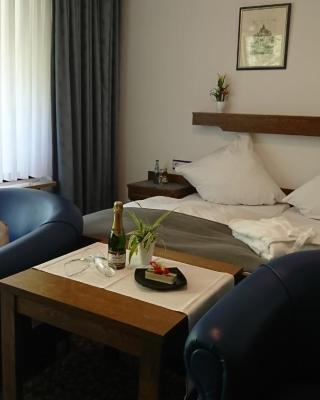 Café Blaich - Hotel Garni