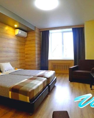 Apartment Volga