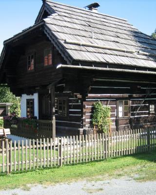 Holzblockhäuser Fam. Schabus