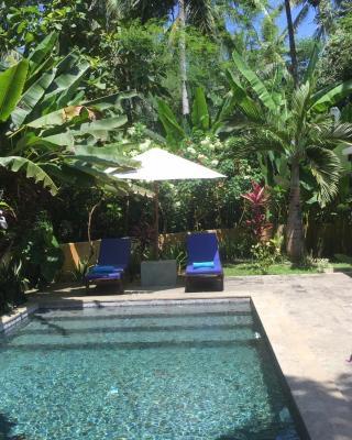uToPia Villas Bali