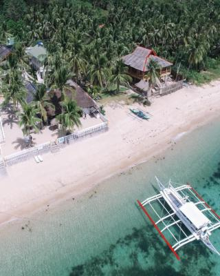 Lanas Beach Resort (Carabao Island)